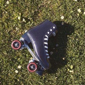 NEW Impala Quad Vegan Midnight Roller Skates